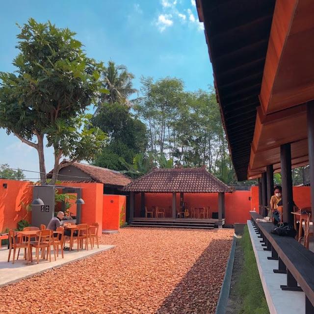 Mohan Cafe Jogja Harga Menu, Fasilitas Lengkap dan Lokasi