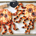 Μία πρωτότυπη πίτσα...