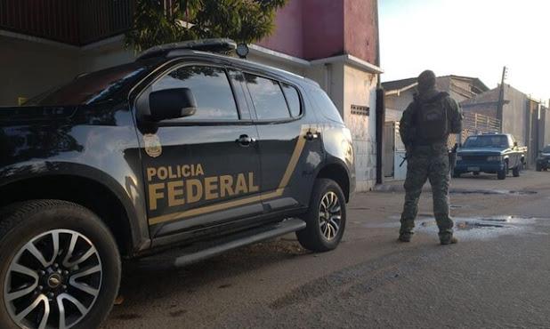Agora Guajará: PF e Receita fazem operação para combater contrabando de cigarros