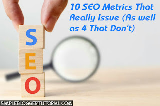 10 SEO Metrics That Really Issue (As well as 4 That Don't)