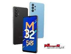 سامسونج جالاكسي Samsung Galaxy M32 5G
