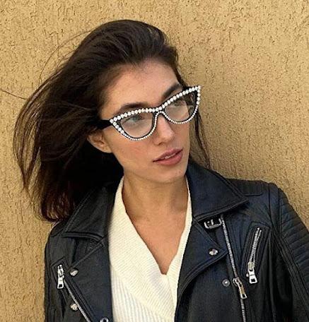 Unique Everlasting Retro Vintage Sunglasses