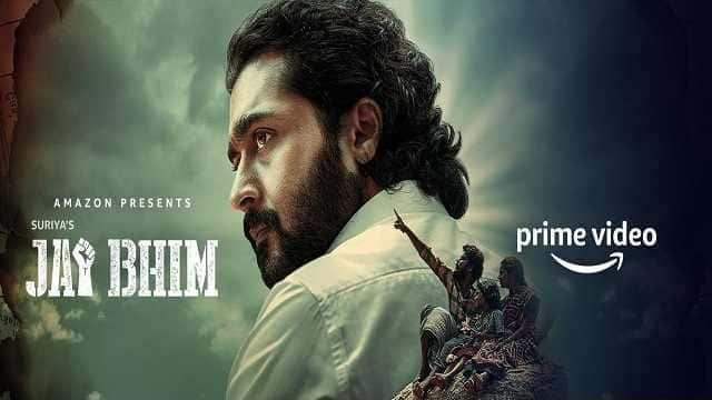 Jai Bhim Full Movie Watch Download online free - Amazon Prime
