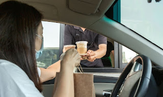 Should You Add a Drive-Thru at Your Restaurant?