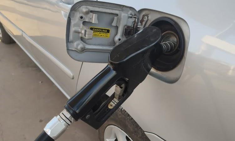 Petrobras reajusta gasolina e gás de cozinha a partir de amanhã