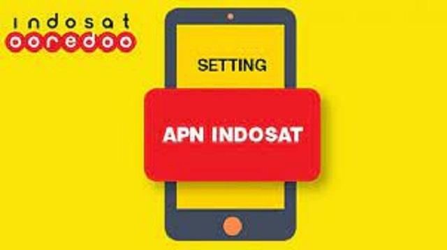 APN Indosat Tercepat untuk Game Online