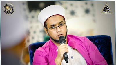 Galeri 231021 Masjid Nurul Musthofa Center