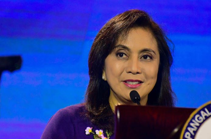 Robredo to run for president in 2022 elections
