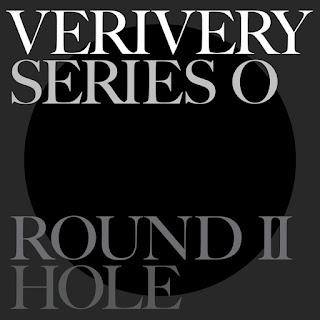 VERIVERY SERIES 'O' ROUND 2: HOLE