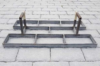 Inchiriez matrita amprentator beton Craiova
