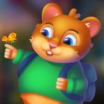 Palani Games - PG Attractive Hamster Escape Game