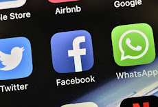 توقف الفيس بوك والواتساب والانستجرام والتيك توك عن العمل عالميا./ حل مشكلة عطل الفيس بوك وتوقف الواتساب عن العمل.