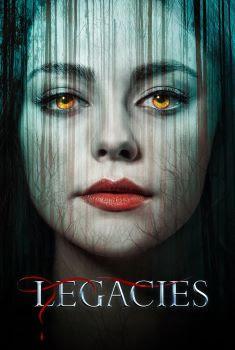 Legacies 4ª Temporada