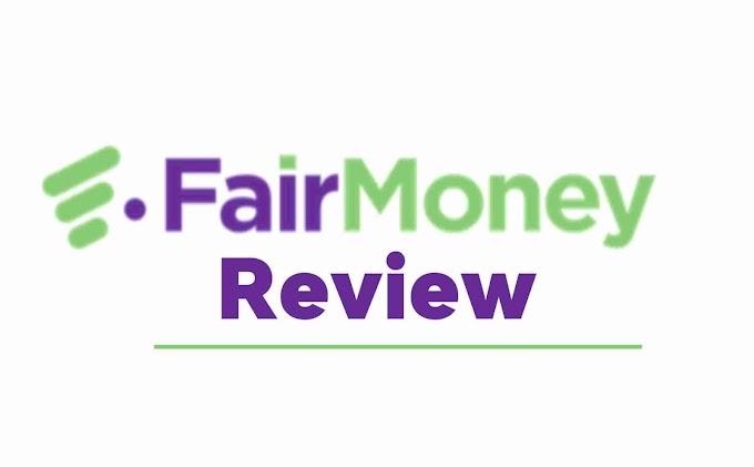 Fairmoney Loan App Review (Is it Legit or Scam?)