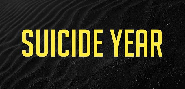 Weedmane - Suicide Year Ringtone Download