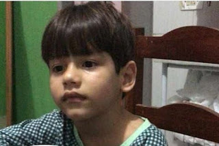 Criança de 5 anos morre afogada em piscina de bar, na Paraíba