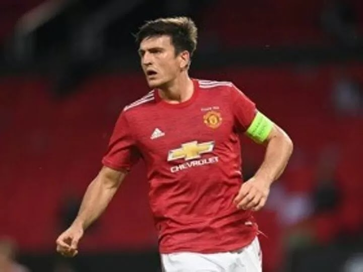 Manchester United's Maguire set to be rewarded with lucrative new contract