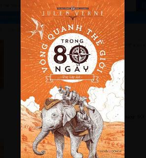 Vòng Quanh Thế Giới (Đông A) ebook PDF EPUB AWZ3 PRC MOBI