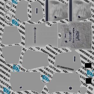 arema fc dls kit 21/22