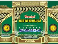Download Spanduk Maulid 2021.cdr