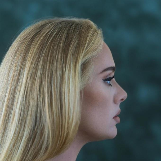 Adele - Easy On Me (Lyrics)