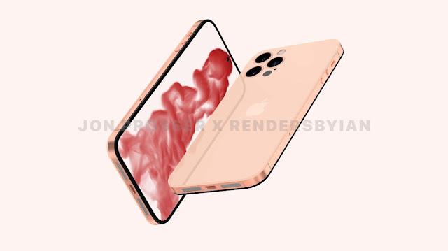 iPhone 14 Max leak