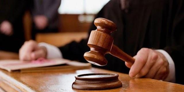 Ποσοστό 3,5% μεταξύ των 2.500 νέων δικηγόρων δέχθηκε σωματική βία ή απειλή