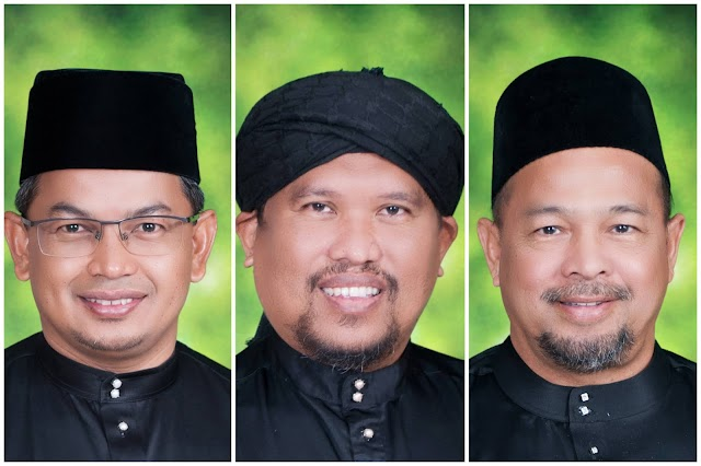 Tiga YB Exco Terengganu, SU Politik MB Tewas Pemilihan PAS Kawasan