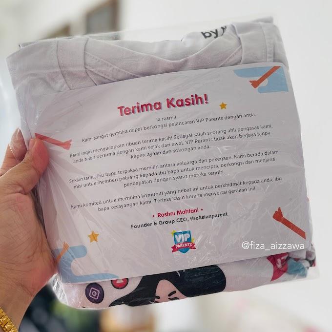 Manfaat sertai komuniti keibubapaan theAsianparent Malaysia