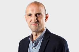 Mathew Syed Net Worth, Income, Salary, Earnings, Biography, How much money make?