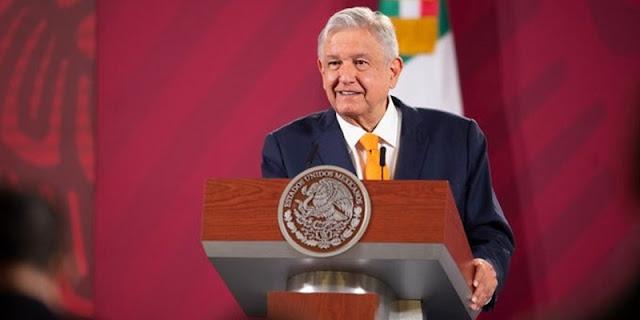 Lopez Obrador: Tidak Ada Kenaikan Tarif Listrik dan Semua Lithium yang Terkandung di Dalam Tanah Negara adalah Milik Meksiko