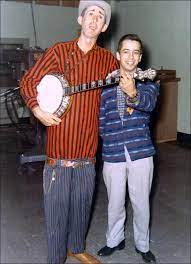 Stringbean Net Worth, Income, Salary, Earnings, Biography, How much money make?