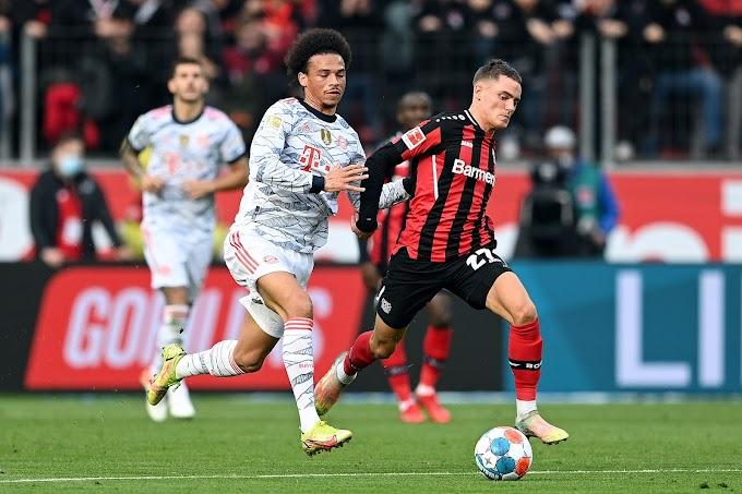 Jogadores com mais passes importantes na Bundesliga - até a 8ª rodada