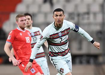 موعد مباراة البرتغال ولوكسمبورغ في تصفيات كأس العالم