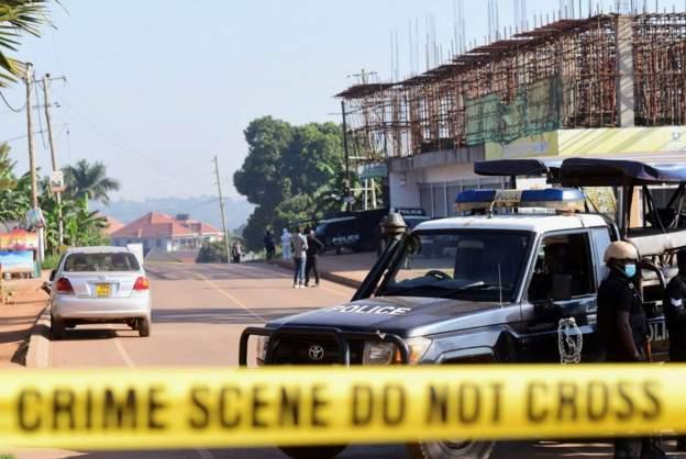 IS yadai kuwajibika na shambulio la bomu Uganda