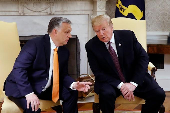 Financial Times: Az amerikai jobboldal szerelmi viszonya Orbán Viktorral