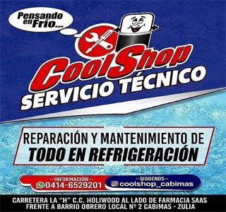 Cool Shop Cabimas