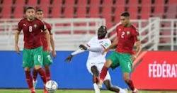 نتيجة مباراة غينيا بيساو والمغرب بث مباشر في تصفيا ماس العالم بأفريقيا 2022 العالمي سبورت