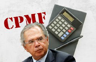 Paulo Guedes quer tributar Bitcoin, cashback e até milhas aéreas