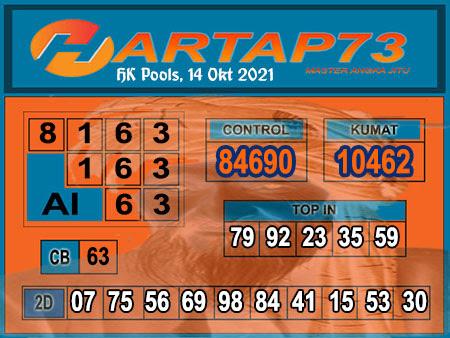 Hartap73 HK Kamis 14 Oktober 2021 -