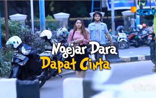 Daftar Nama Pemain FTV Ngejar Dara Dapat Cinta SCTV Lengkap