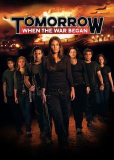 Tomorrow When the War Began 2010 Hindi Dubbed 480p 720p FilmyMeet