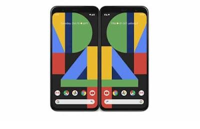 The foldable Pixel uses Google's tensor chip