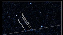 Có thật là một ngôi sao Neutron sẽ va vào Trái đất trong 75 năm tới?