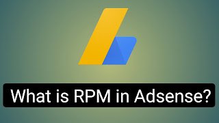What is RPM in Adsense?