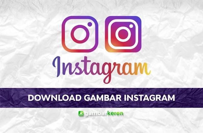Download Gambar Instagram