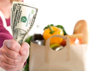 Save Money Grocery Shopping And without coupons