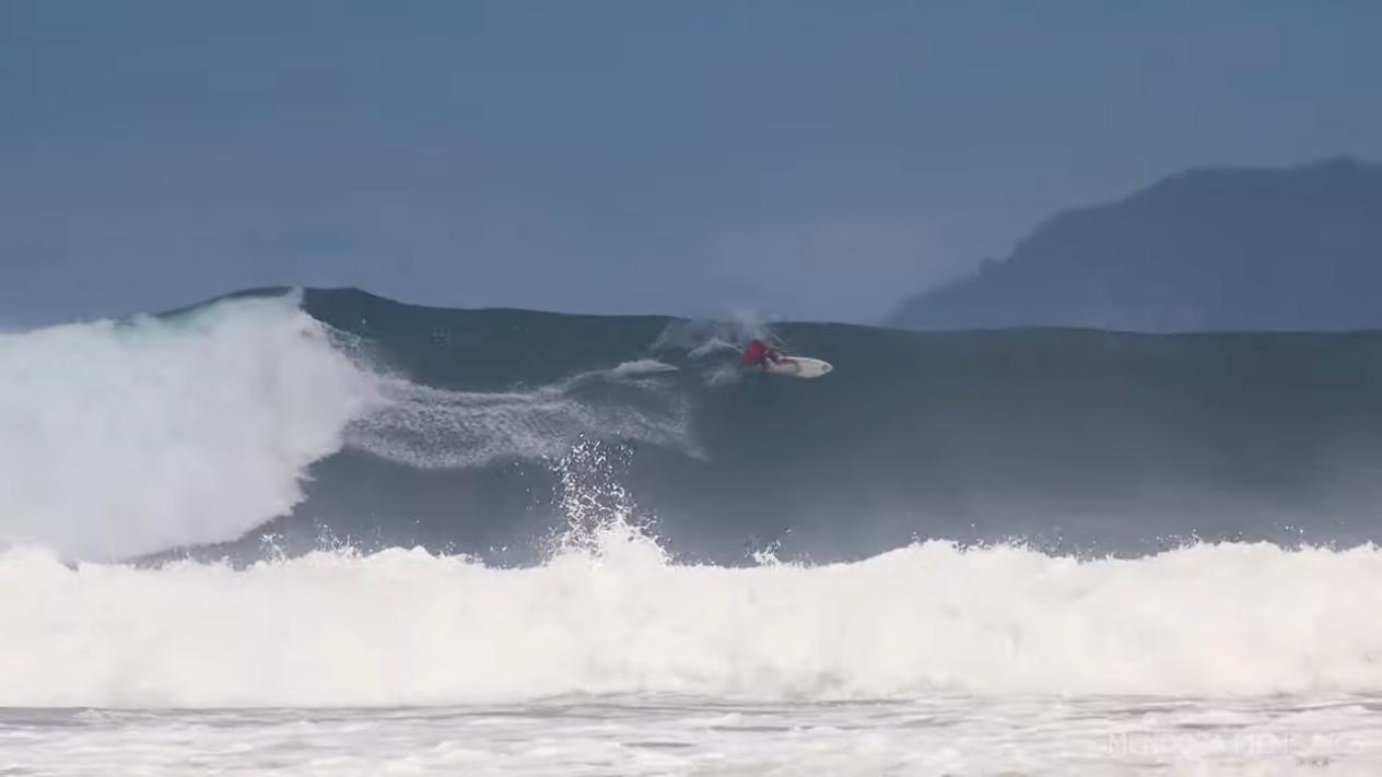 SURFING PAVONES COSTA RICA SURF AND REGGAE MENDOZA FILMS PICS