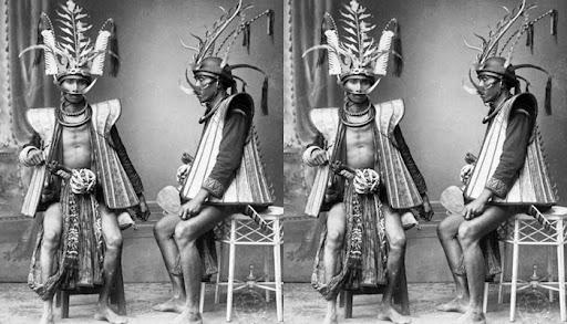 Sejarah dan Fakta Keberadaan Suku Nias di Padang