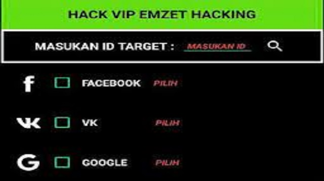 Aplikasi Hack Akun FF Pakai ID yang Asli